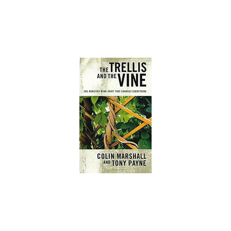 The Trellis & The Vine