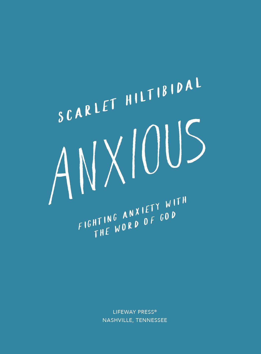 Anxious Teens