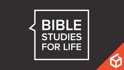 Bible Studies for Life on Ministry Grid Icon