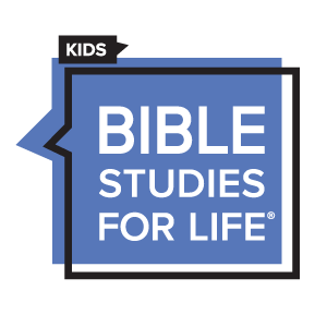 Bible Studies for Life Kids at Home