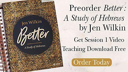 Better Bible Study