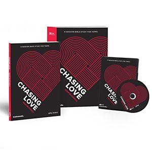 Chasing Love Leader Kit