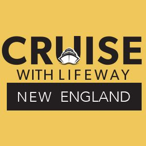 Living Proof Live Cruise with Beth Moore