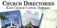Church Directories