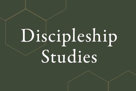 Discipleship Studies