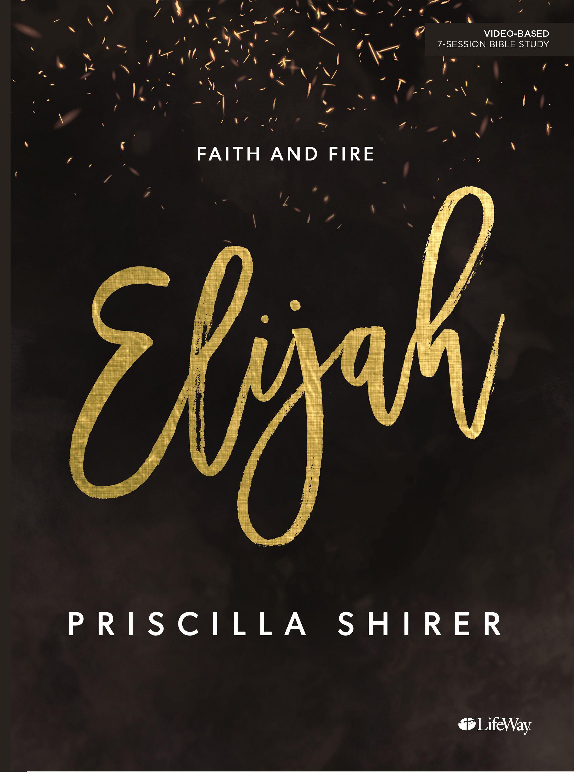 Elijah Priscilla Shirer