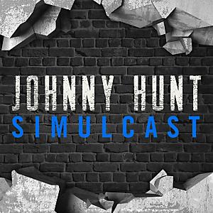 Johnny Hunt Men's Conference