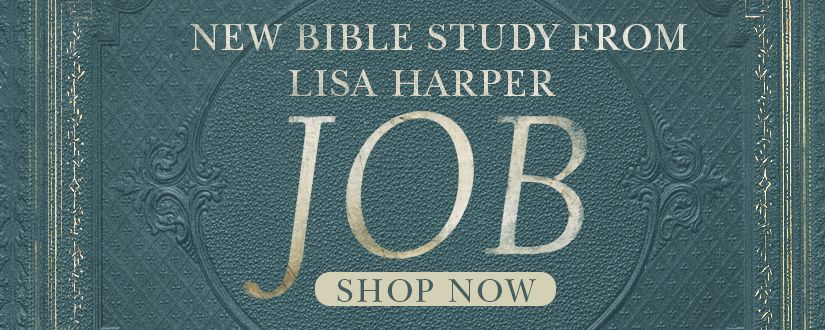 Job by Lisa Harper