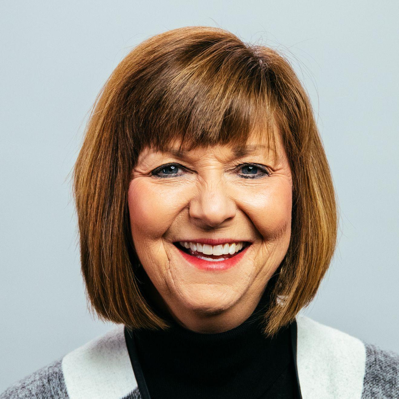 Julie Woodruff