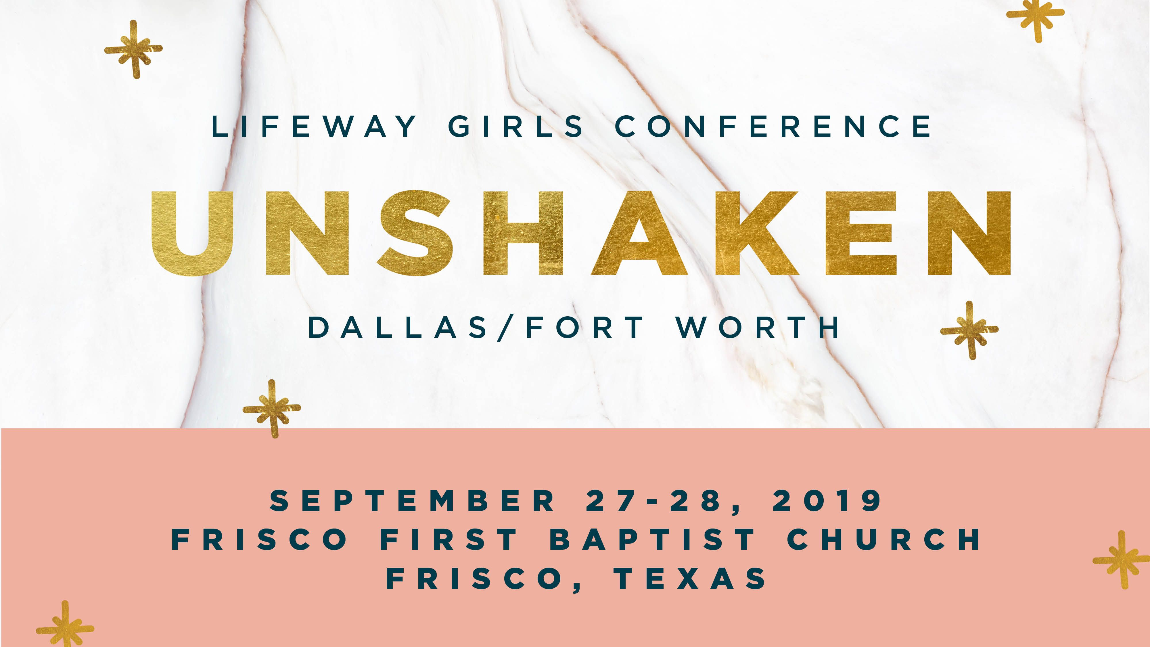 Image result for lifeway girls conference frisco