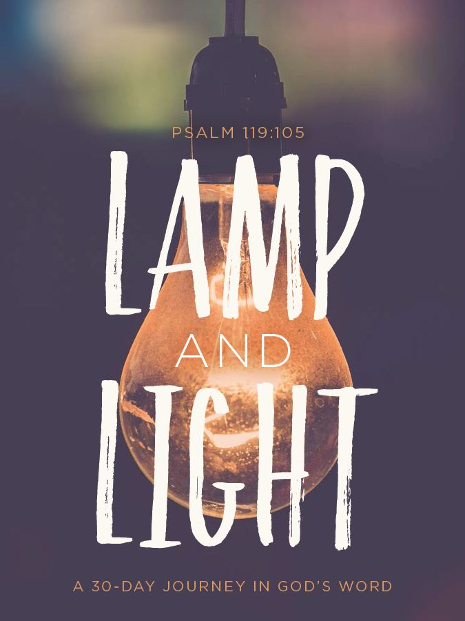 Lamp and Light Devotional eBook