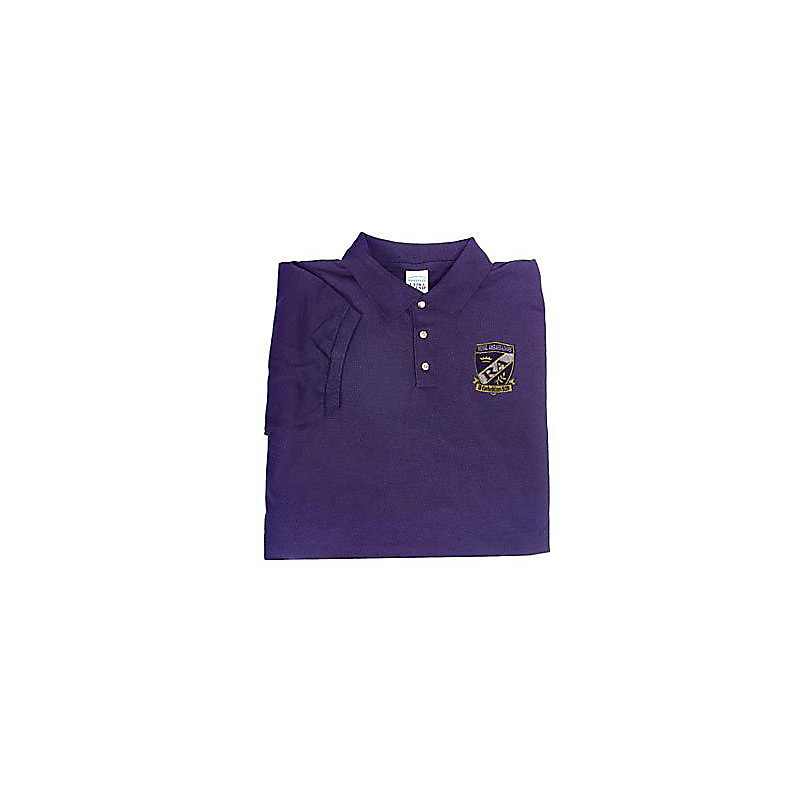 Royal Ambassador Polo Shirt - Navy