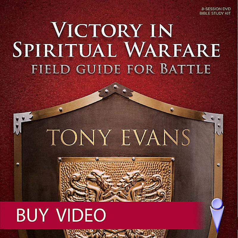 Victory in Spiritual Warfare - Buy