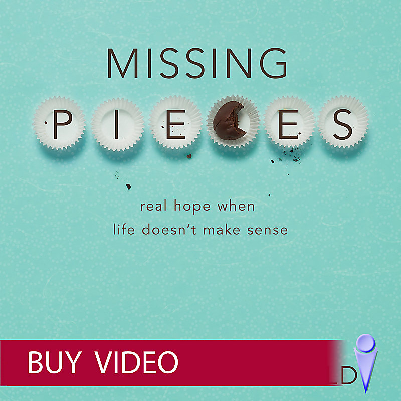 Missing Pieces - Buy