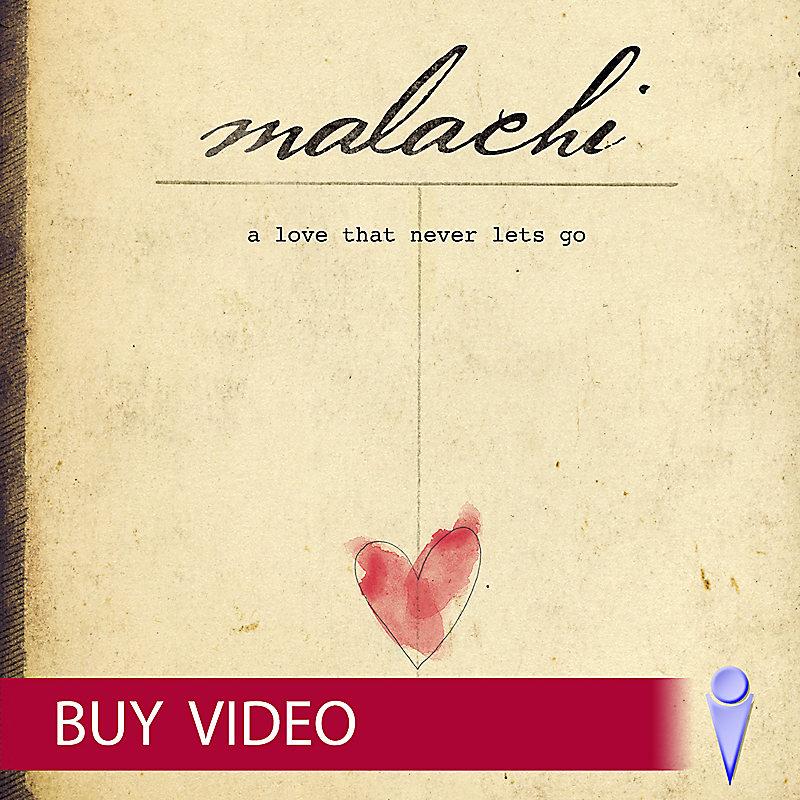 Malachi - Buy