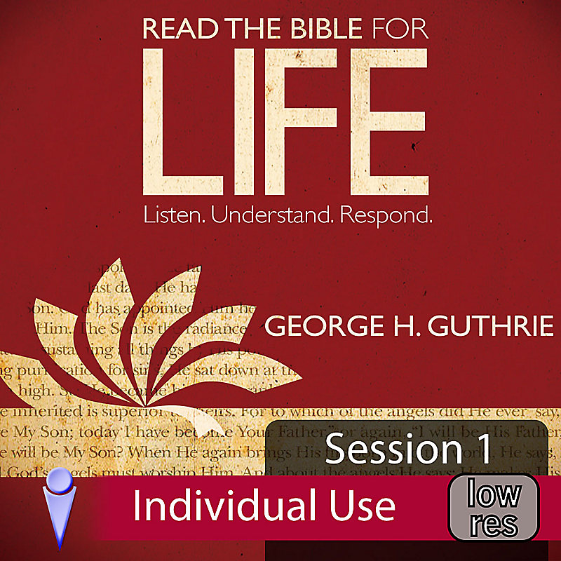 Read the Bible for Life - Buy
