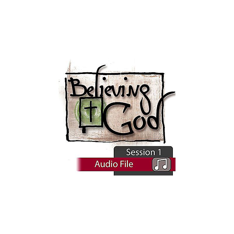 Believing God: Experiencing a Fresh Explosion of Faith - Audio Sessions