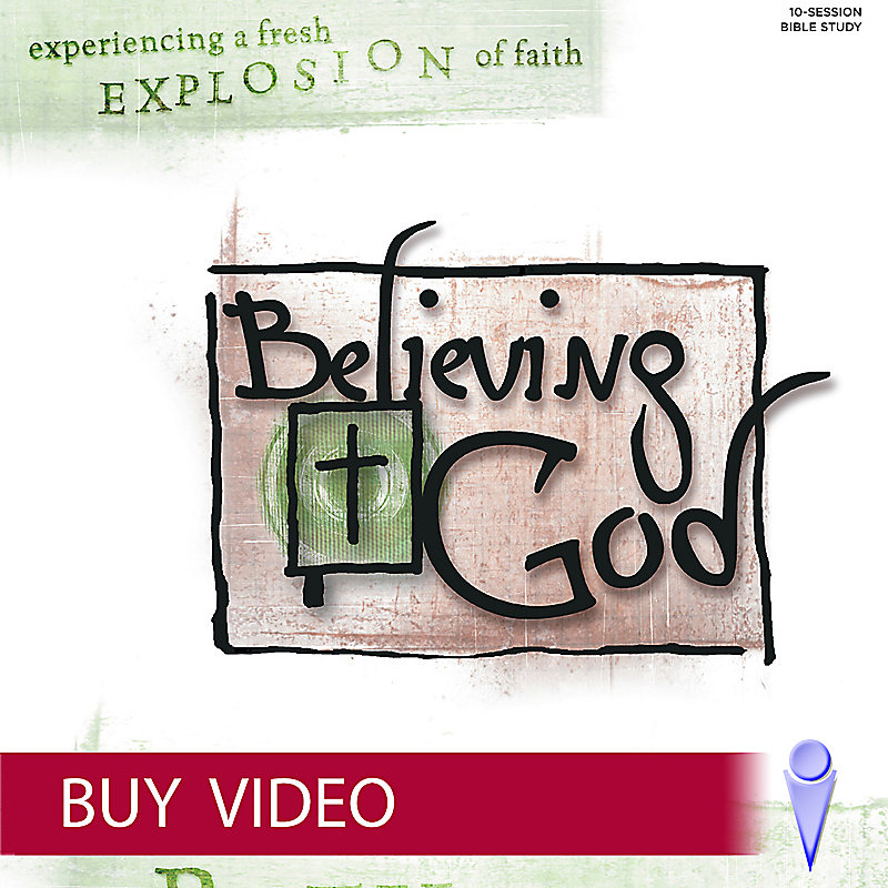 Believing God - Buy - Individual Use