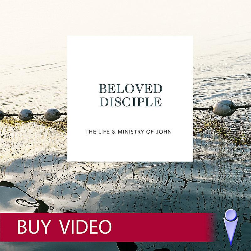 Beloved Disciple - Buy