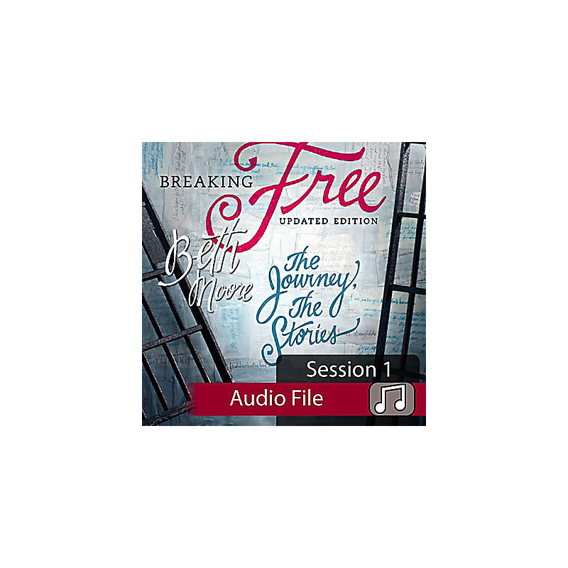 Breaking Free: The Journey, The Stories (2009 Edition) - Audio Sessions