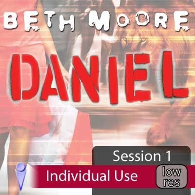 Daniel Bible Study   Beth Moore   LifeWay