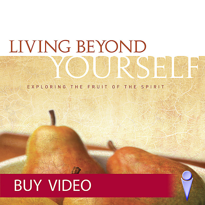 Living Beyond Yourself - Buy