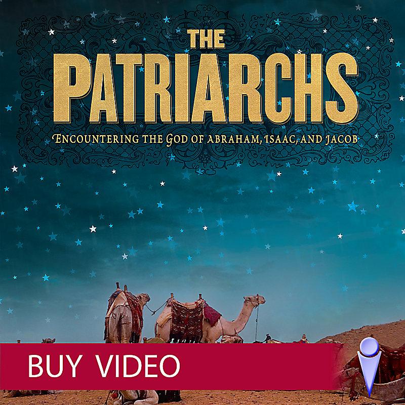 The Patriarchs - Buy