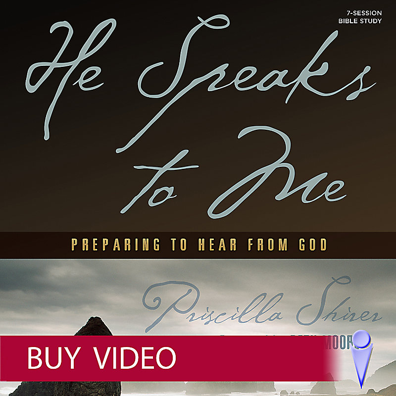 He Speaks to Me - Buy
