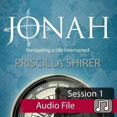 Audio Bible Study | Audio Bible Study Lessons | LifeWay