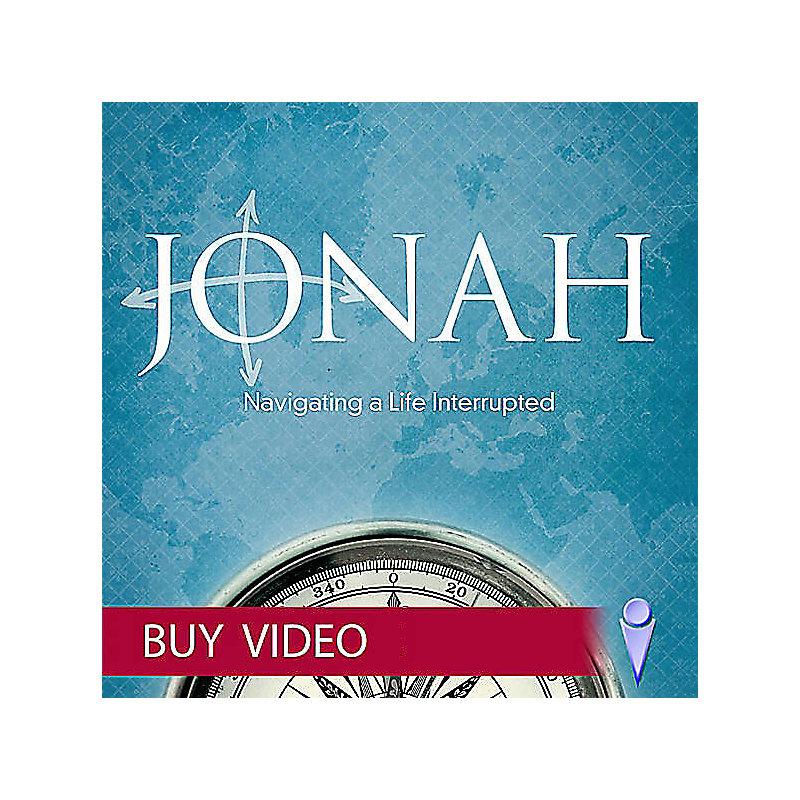 Jonah - Buy