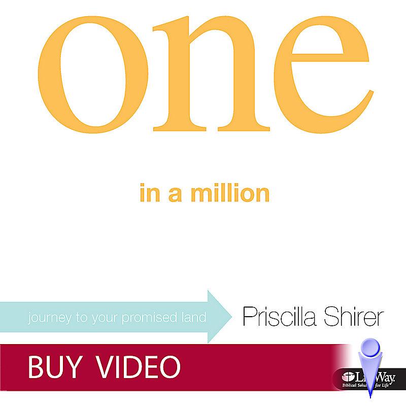 One in a Million - Buy