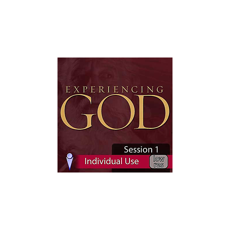 Experiencing God - Buy