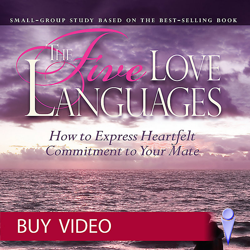 The Five Love Languages - Buy