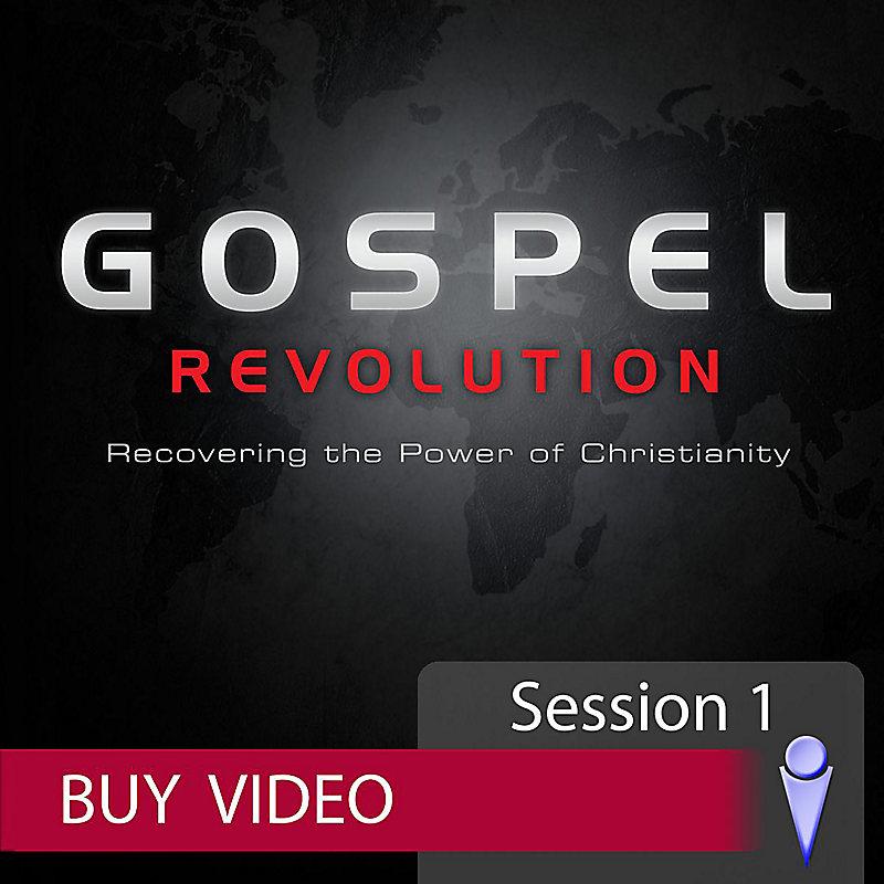 Gospel Revolution - Buy