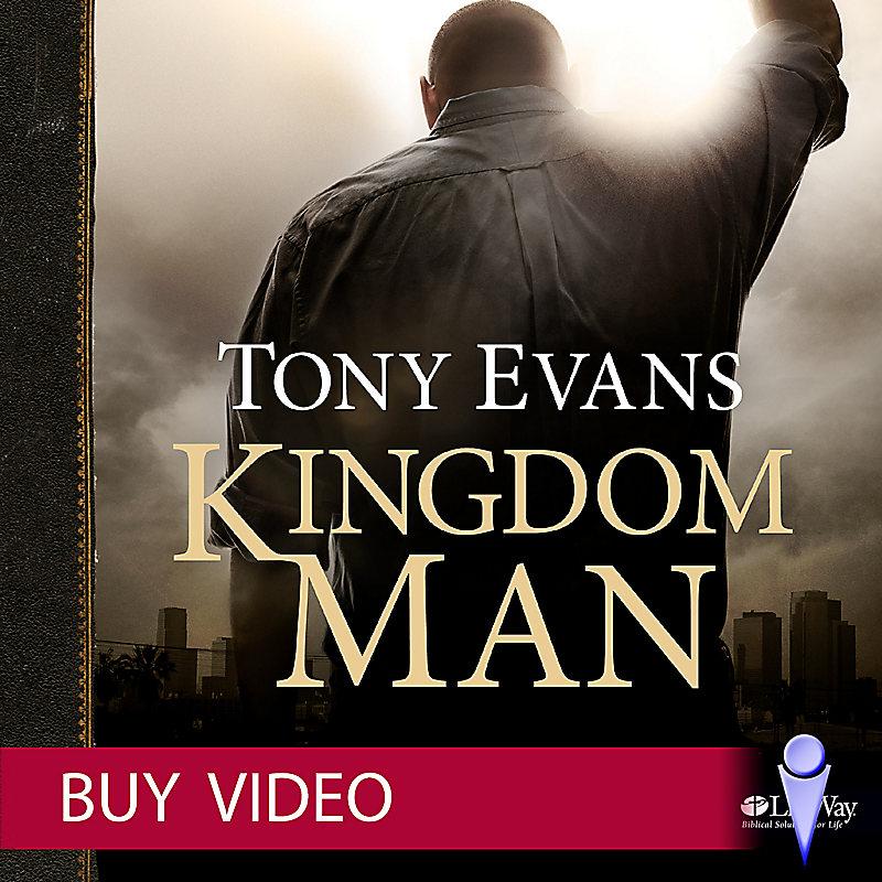 Kingdom Man - Buy
