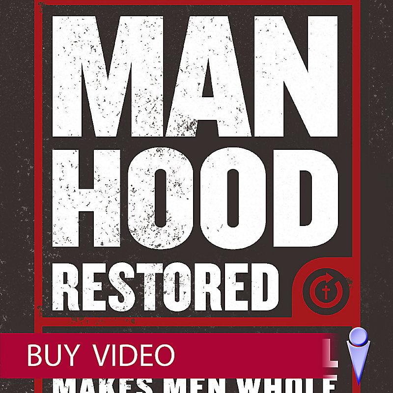 Manhood Restored - Buy