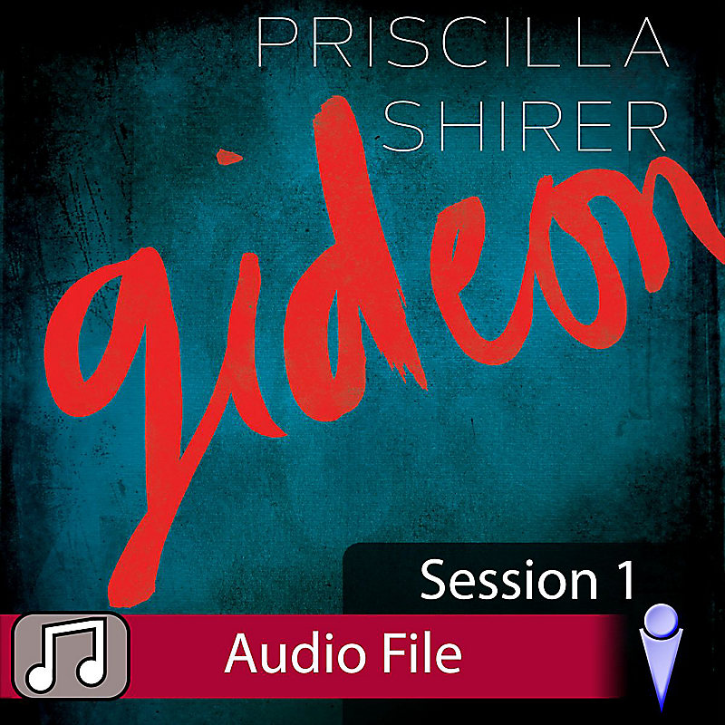 Gideon - Audio Sessions