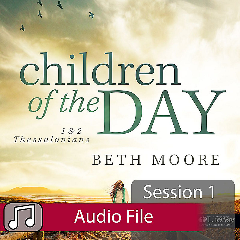 Children of the Day - Audio Sessions