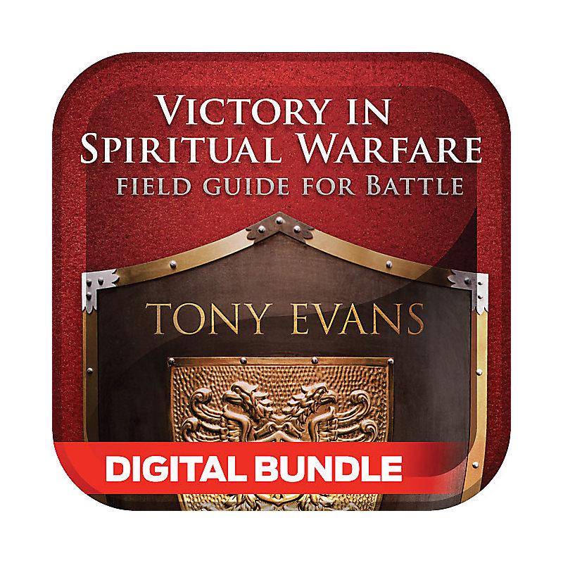 Victory in Spiritual Warfare Leader Kit - Digital Edition