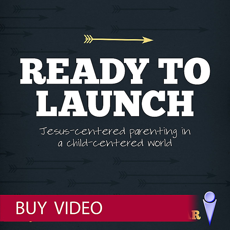 Ready to Launch - Buy