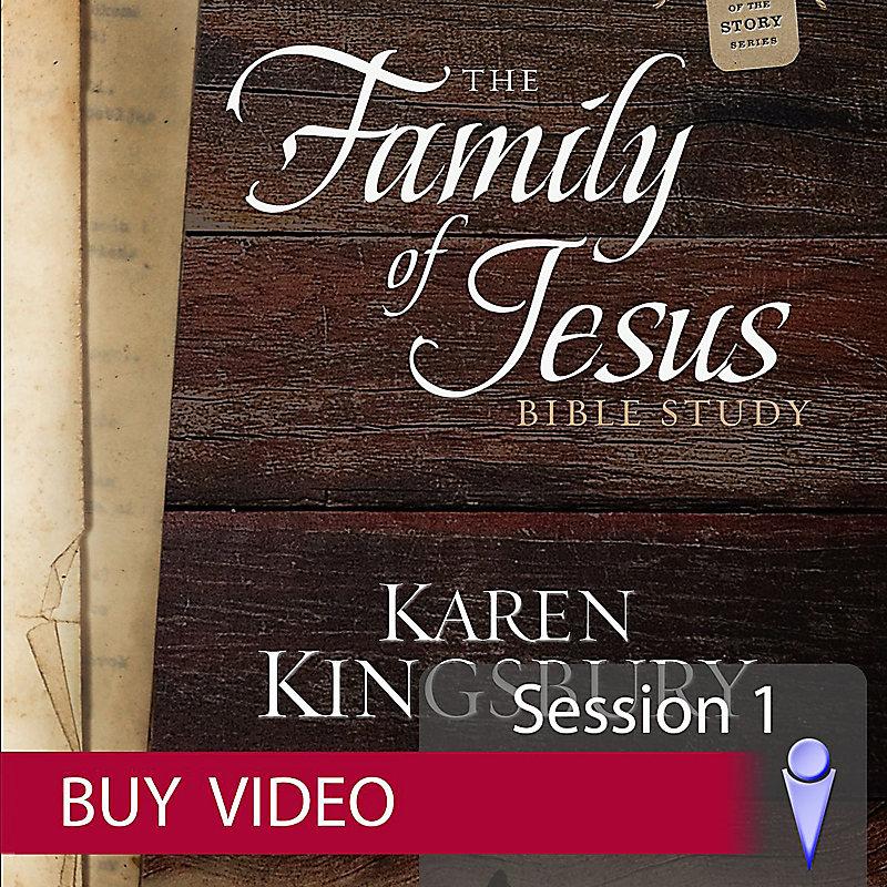 The Family of Jesus - Buy