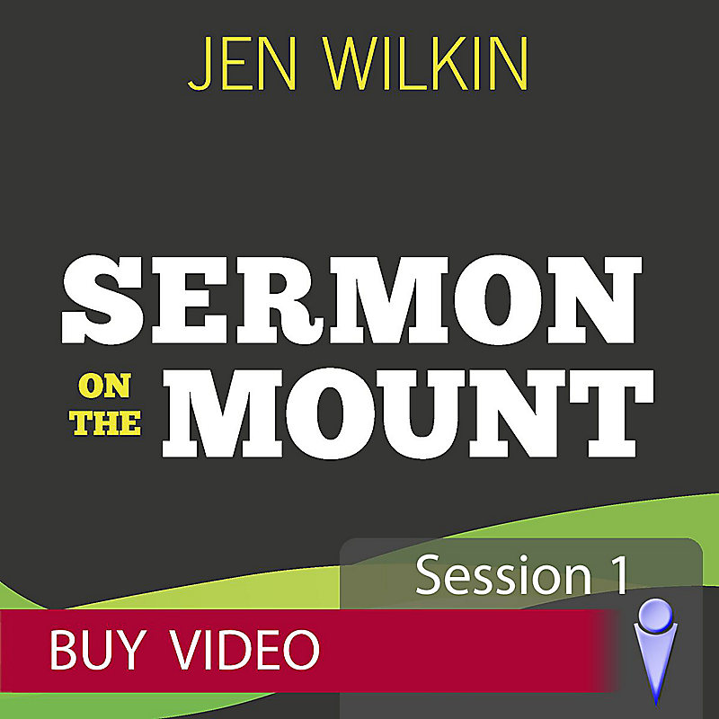 Sermon on the Mount - Buy