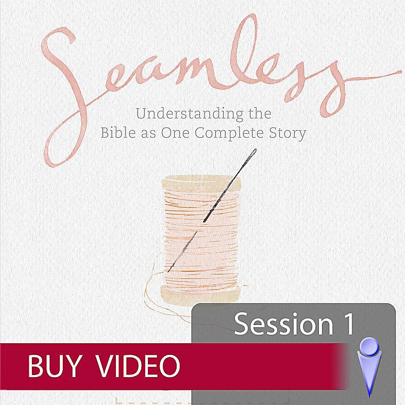 Seamless - Buy