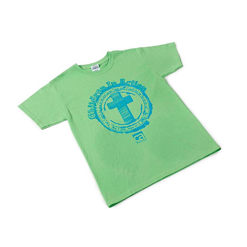 Children In Action T-Shirt