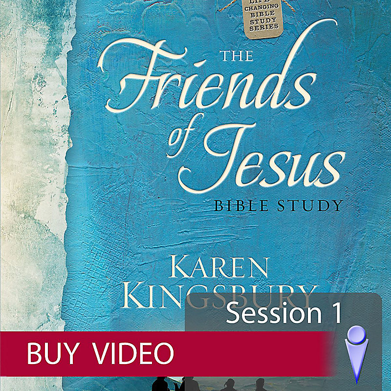 The Friends of Jesus - Buy