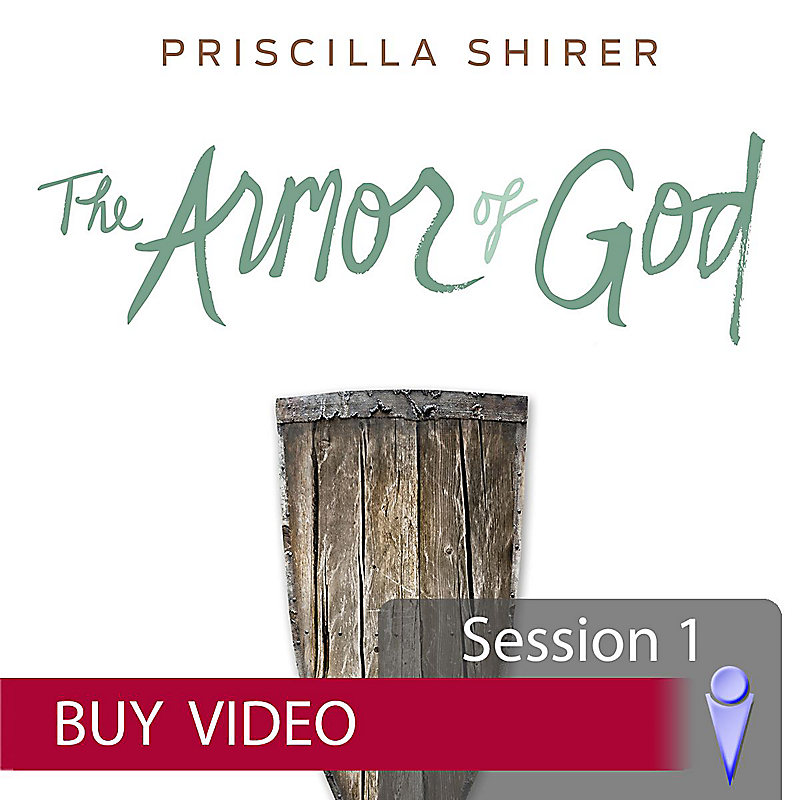 The Armor of God - Buy