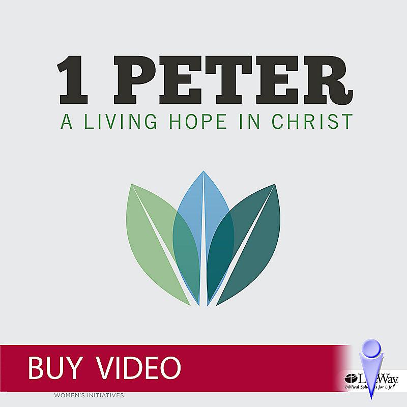 1 Peter - Buy