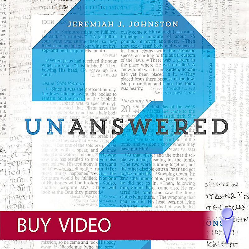 Unanswered - Buy
