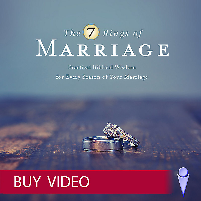 The 7 Rings of Marriage - Buy