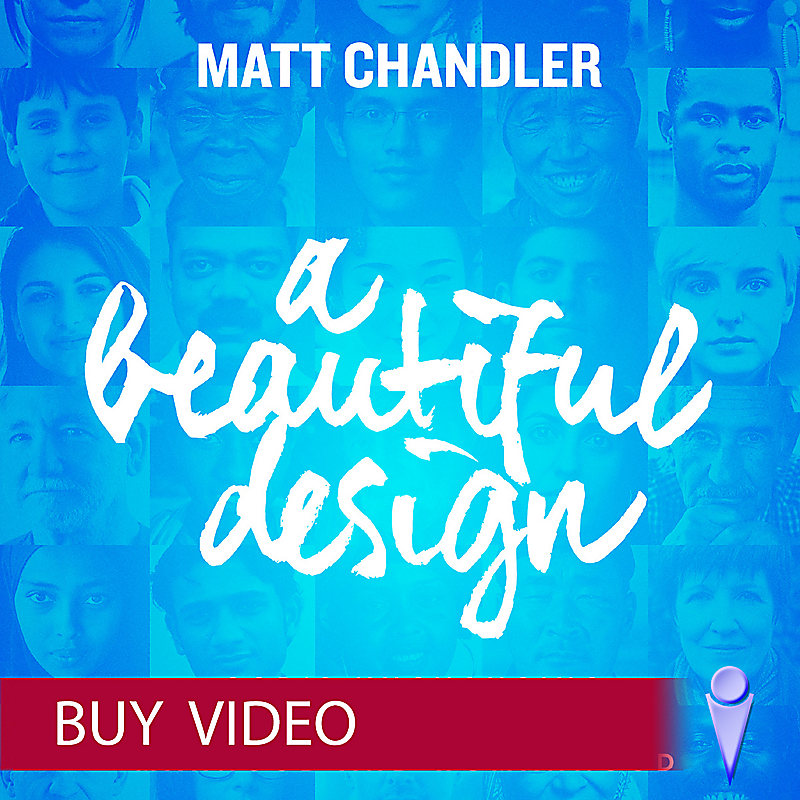 A Beautiful Design - Buy